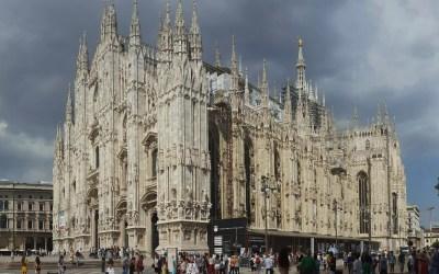 Mailand – Park & Ride (P+R)