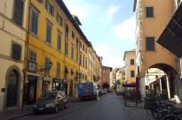 Pisa Innenstadt