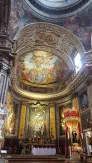 Kirche Rom