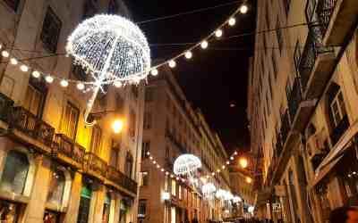 Weihnachten in Lissabon – Ein Erfahrungsbericht
