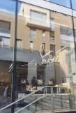 Louboutin Shop Mailand am Corso Como