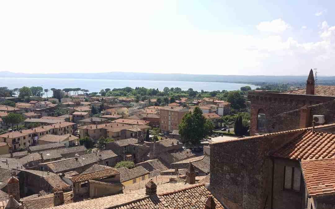Bolsena – Eine bezaubernde Kleinstadt