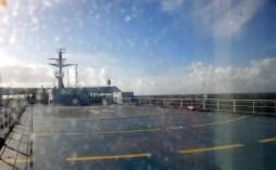 Fähre StenaLine Rostock Schweden Trelleborg