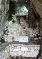 Wanderweg Madonna della Corona