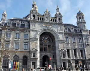 Antwerpen Highlights