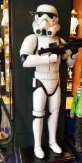 Star Wars - Disney Store Mailand