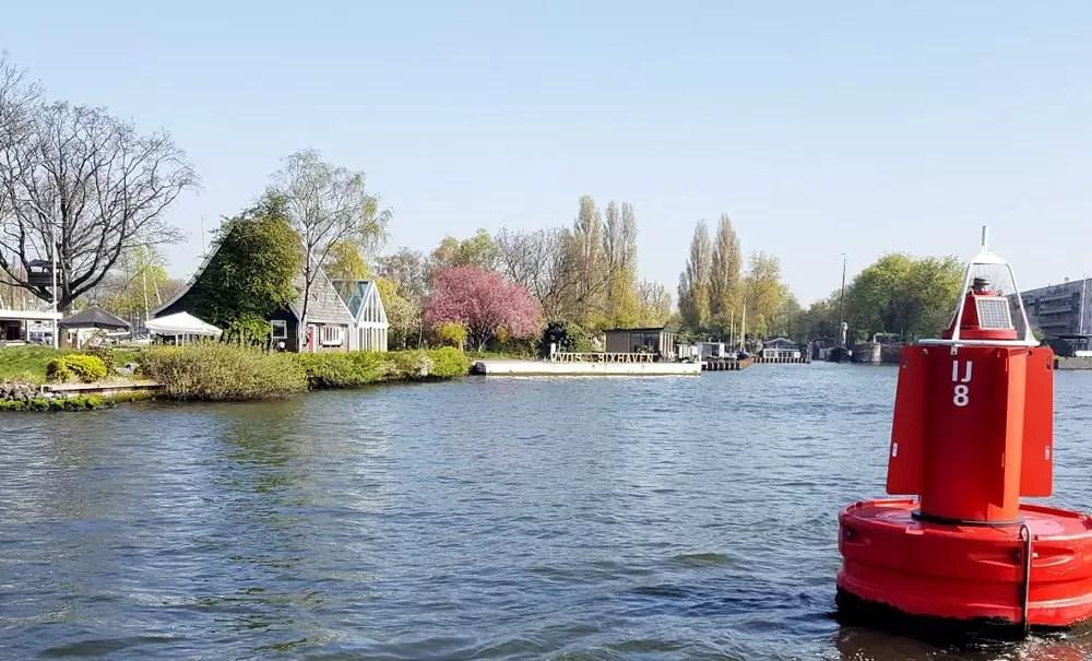 Amsterdam entdecken: Free Walking Tour & kostenlose Fähren
