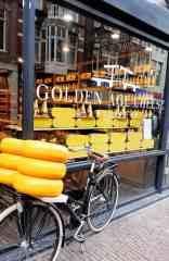 Amsterdam - hier findest du Tipps für Shopping und Mitbringsel aus Amsterdam