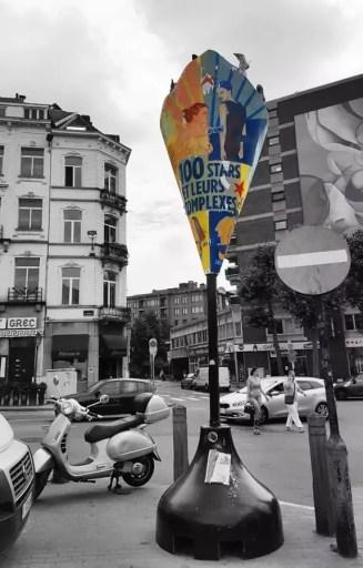 !0 Ideen für einen Städtetripp nach Brüssel; z.B. Pommes bei Maison Antoine