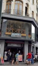 10 Ideen für Brüssel mit Kind - z.B. Waffle Factory