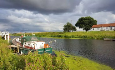 Southrey, England - am The Riverside Inn