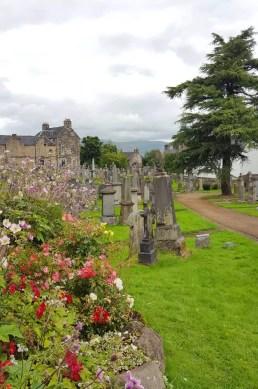 Garten Stirling