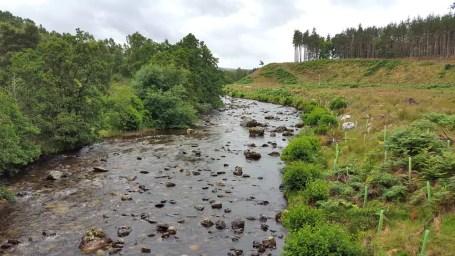Highlands Brücke