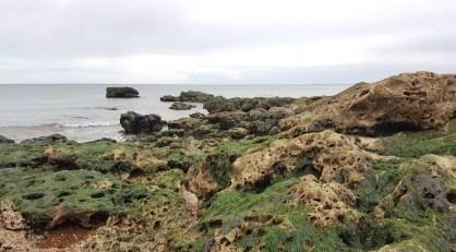 Noses Ponint Strand