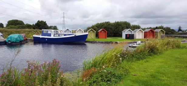 The Helix Kanal