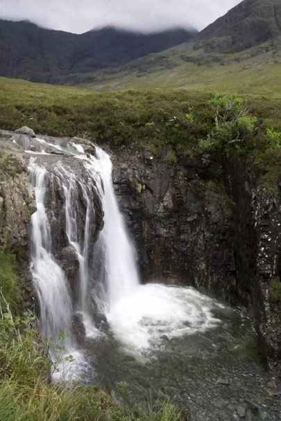Isle of Skye: Fairy Pools