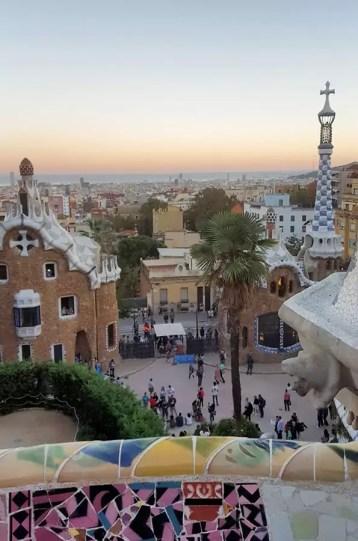 Reiseideen Städtereisen - Barcelona