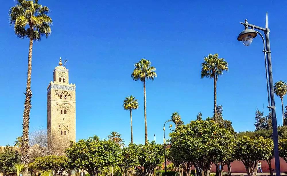 Städtereise nach Marrakesch mit Kind - Tipps, Infos und Erfahrungen