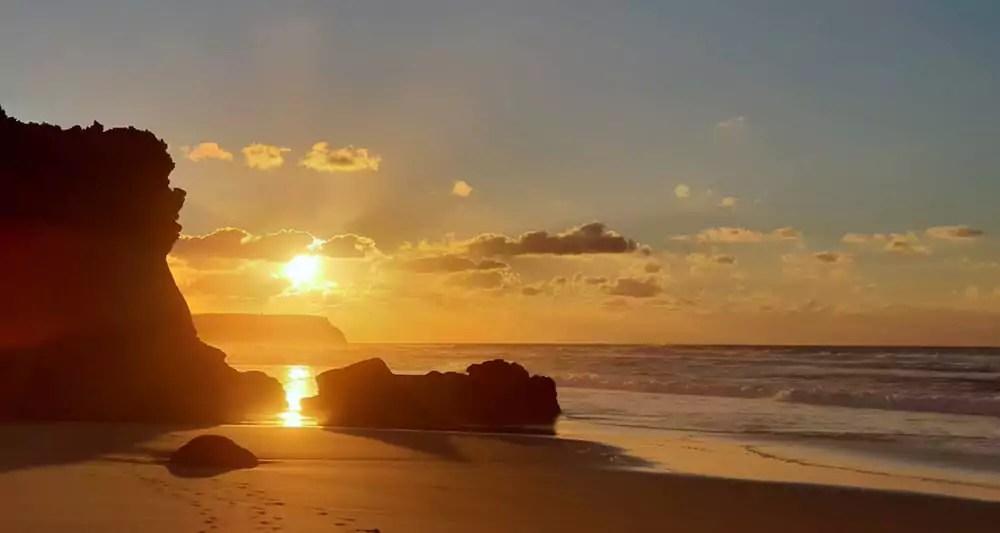 Unsere Langzeitreise - Vanlife in Portugal