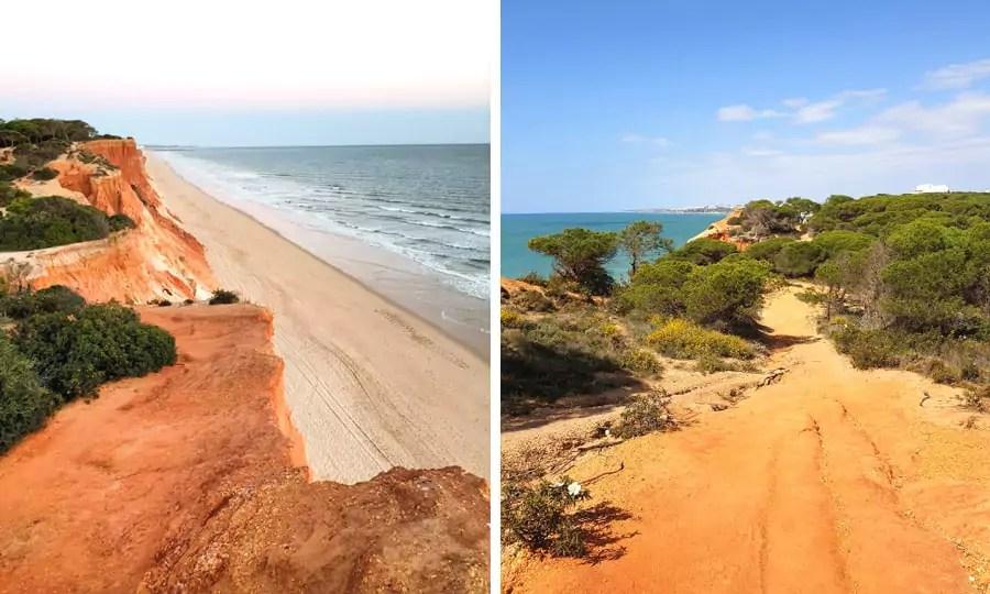 Die schönsten Strände der Algarve_ Praia do Felesia