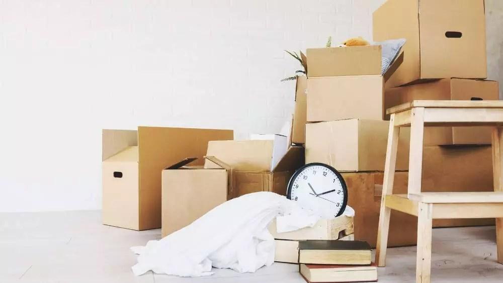 Tipps für die Vorbereitung deiner Langzeitreise: Wohnung kündigen und Sachen einlagern