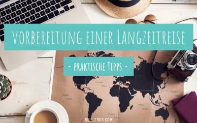 Praktische Tipps zur Vorbereitung deiner Langzeitreise – Wohnung, Abmeldung, Post
