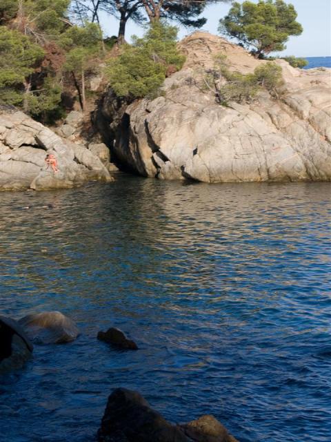 Mittelmeer Platja dÀro