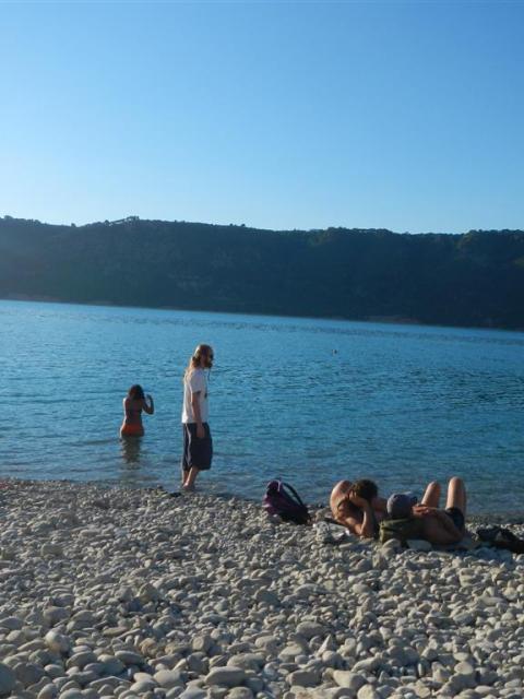 See Lac de Sainte-Croix