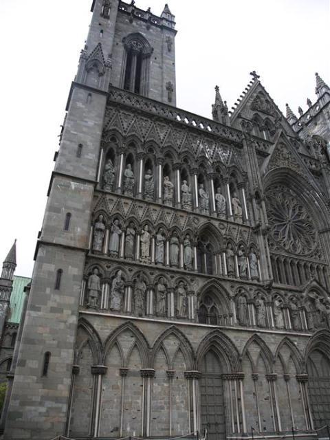 Trondheim Dom