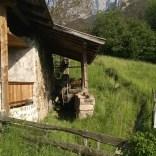 Mühle in Südtirol