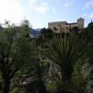 Die Gärten von Schloss Trauttmansdorff in Meran