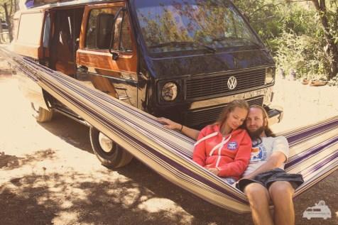 Hippe Van Freedom
