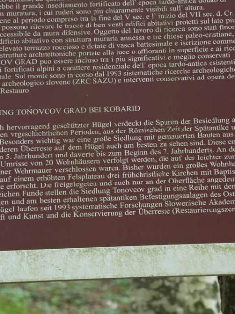 Tonocov Grad