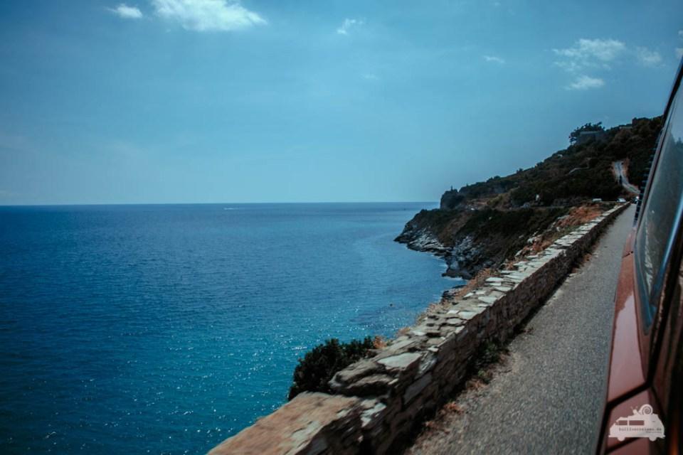 Reisebericht Korsika