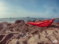 Beachlife Luftboot