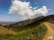 Landscape Korsika