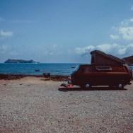 Stellplatz Cap Corse