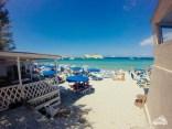 Strand Ile Rousse