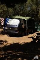Campingplatz Fangotal Korsika (1)