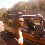 Reisebericht Korsika VW Bus