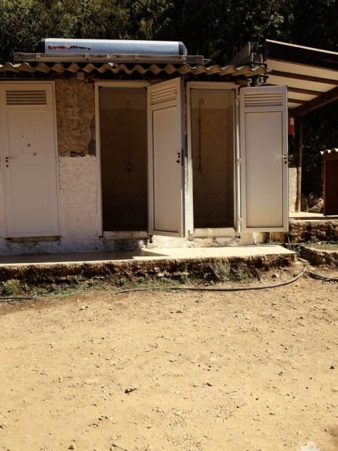 Sanitäranlagen Camping L'Alzelli (2)