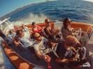 Schnellboot Tour Korsika