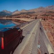 Roadrip durch Korsika mit den VW Bus