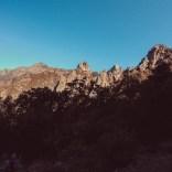 Wanderung Schlucht von Spelonca