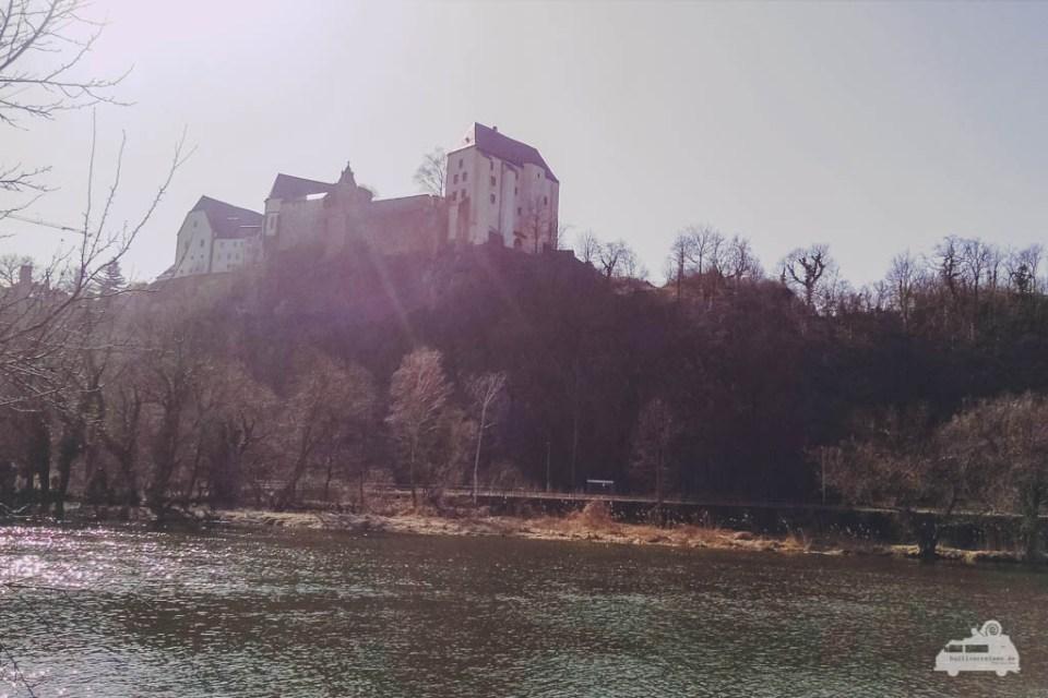 Kajaktouren Deutschland