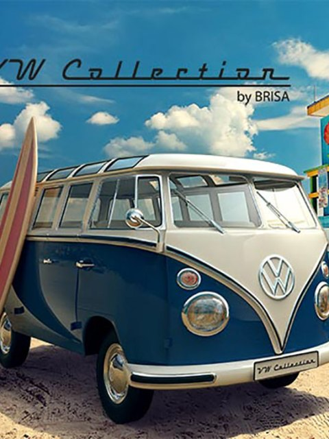 Brisa-VW-Collection