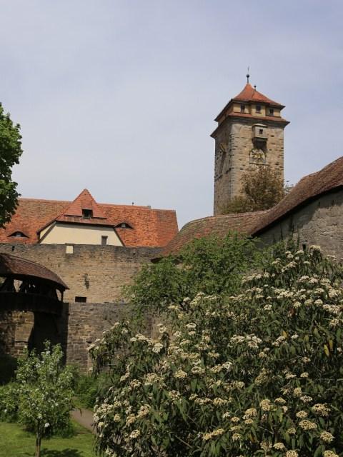 Turm von Rothenburg