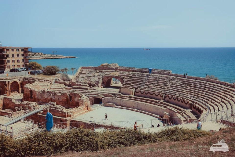 Theater Tarragona