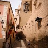 Roadtrip Spanien mit Kind