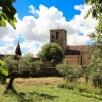 Granadilla ist ein ganz besonderes Dorf in der Extremadura